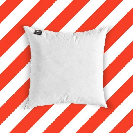 oreiller naturel en plume de canard petit meunier. Black Bedroom Furniture Sets. Home Design Ideas